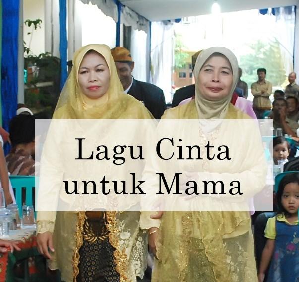 lagu-cinta-untuk-mama
