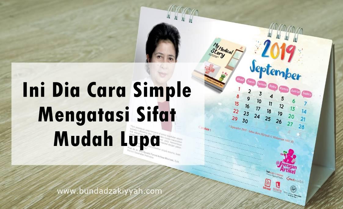 cara-simple-mengatasi-mudah-lupa