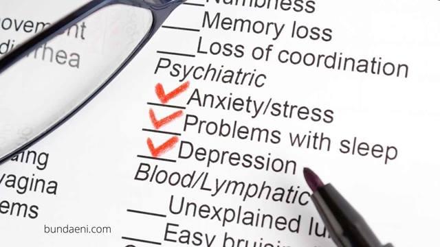 gejala stroke ringan